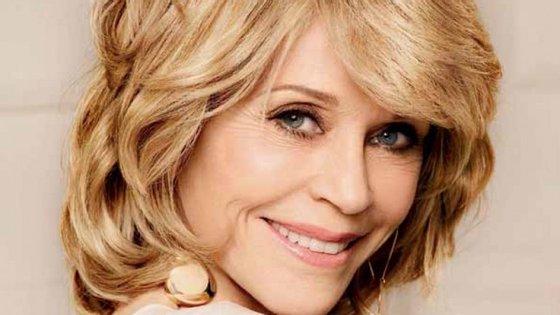 A atriz e ex-modelo completou 78 anos em dezembro último.