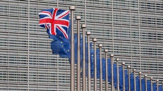 Referendo no Reino Unido realiza-se daqui a um mês.
