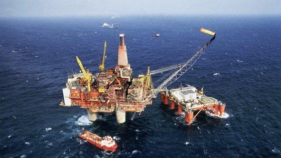 Estará em causa a venda de uma área de exploração de petróleo no Benim para a Petrobrás