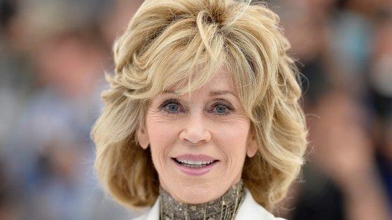 A filha de Henry Fonda e da socialite Frances Ford Seymour nasceu em 1937.