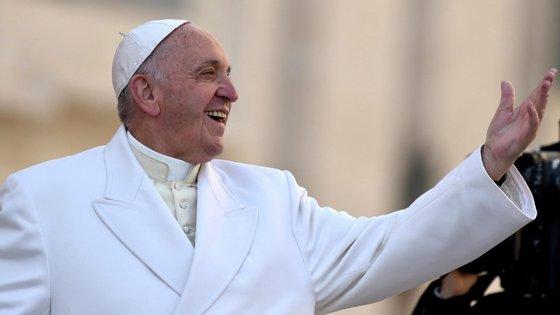 Em setembro, no âmbito do Jubileu Extraordinário da Misericórdias, a UMP estará novamente com o Papa Francisco