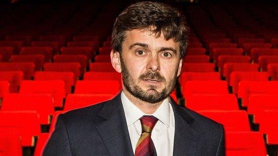 João Wengorovius Menezes saiu da Secretaria de Estado da Juventude e do Desporto em ruptura com o ministro da Educação