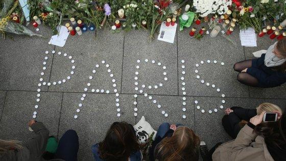 Amedy Coulibaly atacou um supermercado judeu em Porte de Vincennes, na zona sul de Paris, a 9 de janeiro de 2015