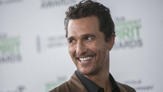 McConaughey não é a primeira celebridade a ter um sósia vindo do passado.