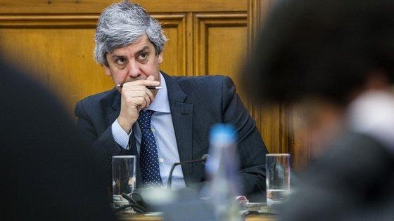 As novas regras estão a ser estudadas pelo ministro das Finanças, Mário Centeno