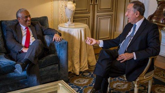 Ainda assim, Marcelo não fecha a hipótese a um eventual acordo entre as partes