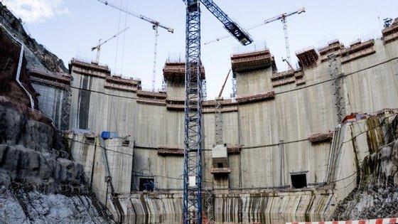 A barragem de Foz Tua é um dos empreendimentos contestados pelos ambientalistas