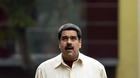 Maduro sugeriu que as mulheres venezuelanas deviam deixar de usar secadores de cabelo