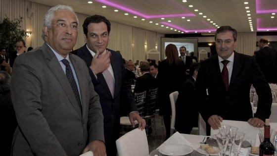 Costa afirmou que o Governo se está a esforçar para conseguir a alargar a exportação de carne portuguesa