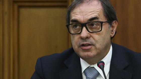 Carlos Albuquerque, diretor prudencial do Banco de Portugal, disse na comissão de inquérito que o departamento de auditoria do Banif chumbou numa auditoria