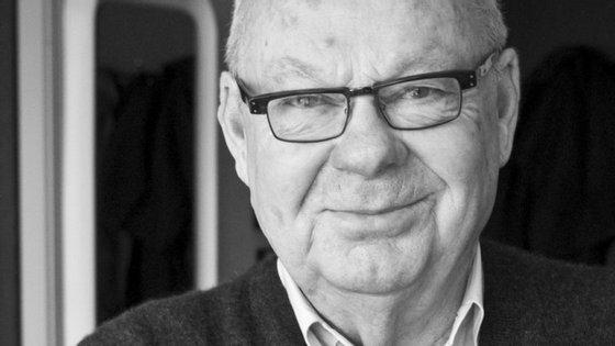 Maurice Sinet morreu na noite de quarta-feira em Paris