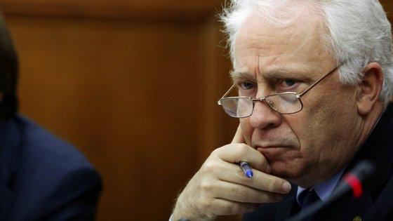 Governo conta que dividendos do Banco de Portugal dupliquem. O aumento chega para subir pensões