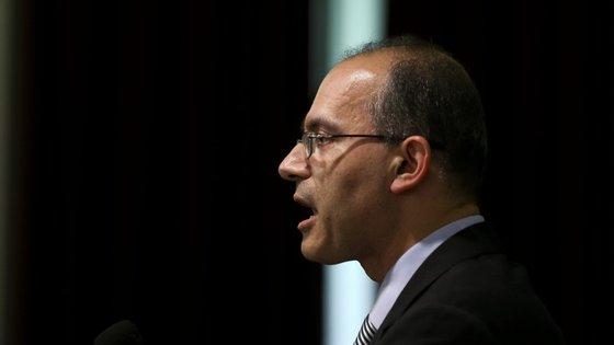 """O Provedor de Justiça já terá suscitado a fiscalização abstrata sucessiva das normas referentes à """"reafetação dos juízes, em razão de uma distribuição equitativa do serviço"""""""