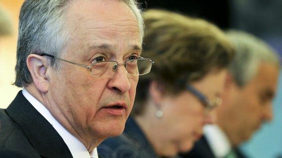 Fernando Ulrich: OPA é bem vinda, mas o preço não é justo