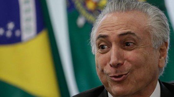 O Governo de Rousseff intensificou as medidas de caráter social nos últimos meses antes da presidente ser suspensa do cargo