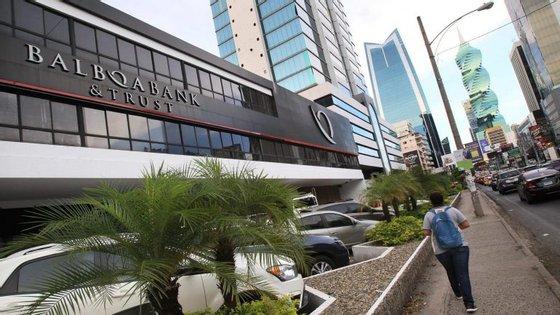 Os Panama Papers provém da empresa de advogados do Panamá, Mossack Fonseca