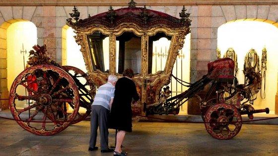 Cerca de 44 concelhos do país aderem às celebrações, nos seus 79 museus, monumentos e palácios