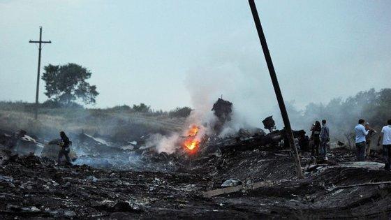 O Observador conta-lhe a história dos dez acidentes de avião com mais mortos