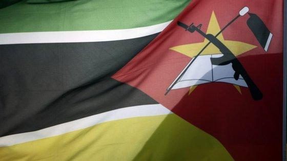 Moçambique tem vivido uma forte tensão político-militar nos últimos anos e a situação intensificou-se recentemente