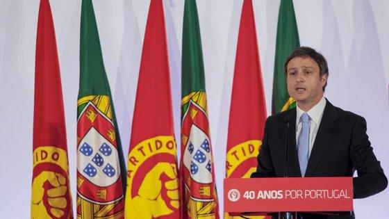 """""""Apresentou-se a votos quem quis ou quem foi capaz"""", diz Pedro Coimbra"""