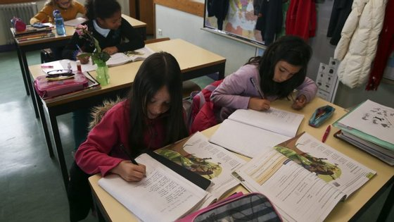 Os exames dos 4º e 6º foram tornados opcionais pelo atual Governo.