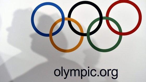 A Rússia está suspensa das provas de atletismo pela Federação Internacional de Atletismo