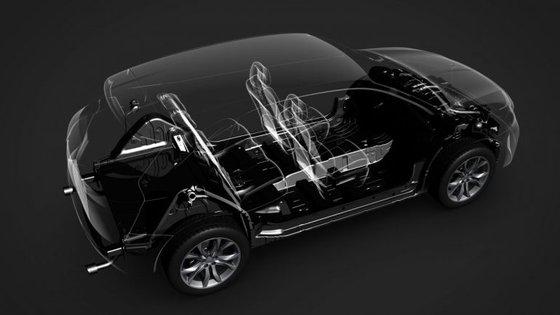 Entre 2019 e 2021, serão gradualmente introduzidos sete veículos híbridos plug-in