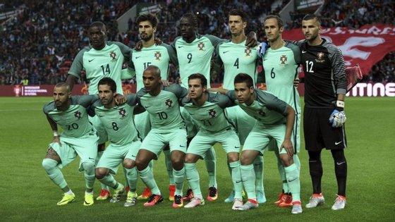 A Argentina, a Bélgica e a Colômbia são as três equipas melhor classificadas no ranking