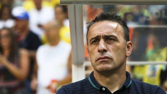 Até agora o Cruzeiro venceu um jogo, empatou dois e perdeu outros dois