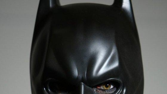 Bruce Wayne, o Batman, está em terceiro lugar da lista