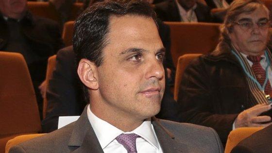 Bayard De Paoli Gontijo era diretor presidente da Oi