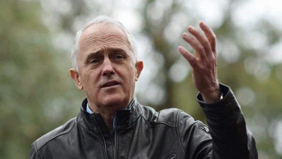 A Austrália vai a votos no dia 2 de julho