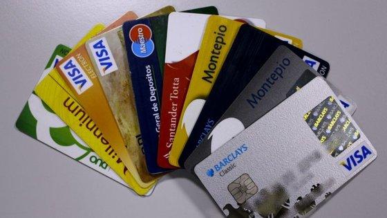 O pagamento a crédito só será efetuado caso o cliente utilize um cartão com esta modalidade para efetuar a operação