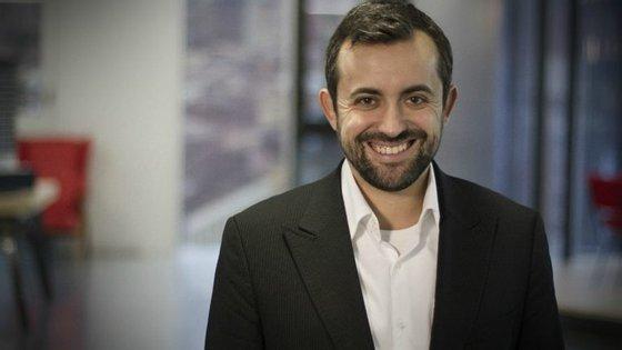 A Seedrs tem sede no Reino Unido mas é liderada por um português: Carlos Silva