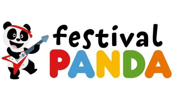 O Festival Panda arranca no dia 1 de julho, no Estádio Nacional, em Oeiras
