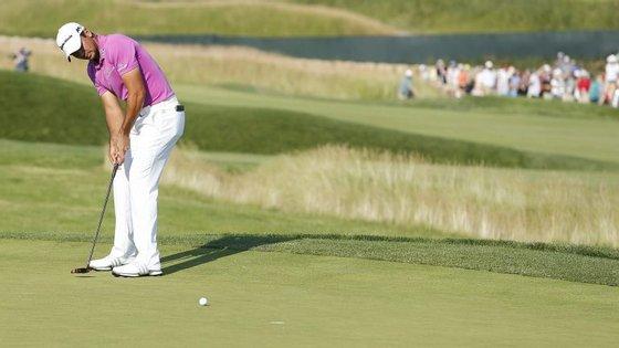 """""""Espero que todos os adeptos do golfe e dos Jogos respeitem e percebam a minha posição"""", afirmou Jason Day"""