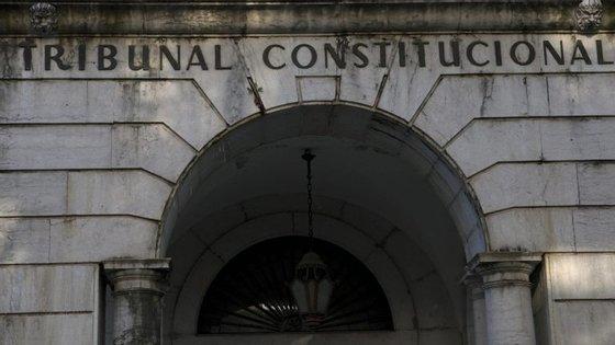 Novos juízes do TC indicados pela Assembleia da República vão ser eleitos na próxima quarta-feira