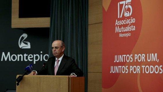 O Conselho Geral da Associação Mutualista, liderado por António Tomás Correia, reúne-se esta terça-feira.