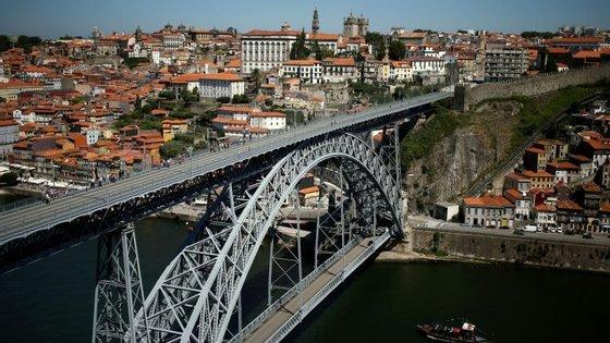 A decisão do Tribunal da Relação do Porto é de setembro de 2016