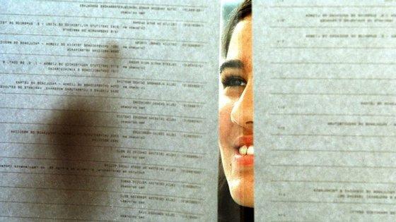 Os 329.887 exames nacionais do ensino secundário foram realizados em 646 escolas