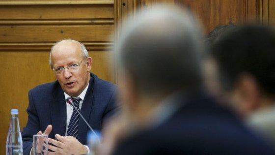O Ministro dos Negócios Estrangeiros defendeu que o futuro da comunidade passa pela maior participação dos Estados observadores