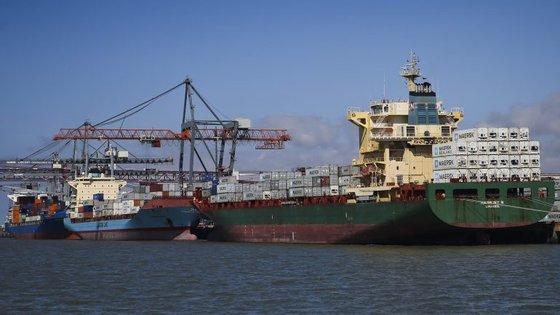 A França é o segundo maior cliente de Portugal e o seu terceiro fornecedor