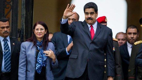 Maduro acusou a empresa de falhar no financiamento de benefícios sociais prometidos aos trabalhadores