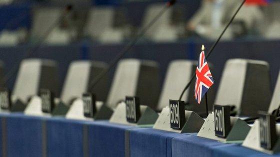 """""""Nenhum dos cenários analisados inclui assunções sobre os moldes de um futuro acordo entre o Reino Unido e a UE"""", refere a Comissão Europeia"""