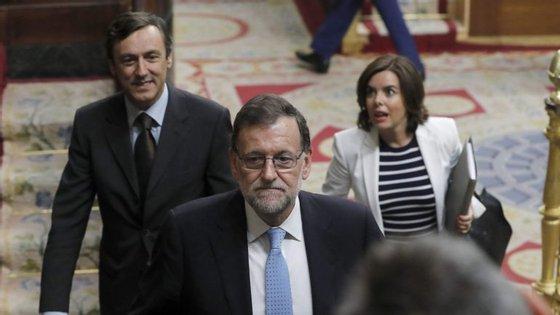 O Ciudadanos é o único partido que, até agora, admitiu abster-se para deixar passar um Governo minoritário