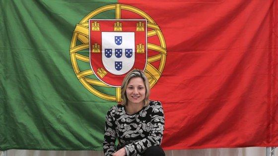 Telma Monteiro já conquistou cinco medalhas em campeonatos do Mundo e 11 em torneios na Europa