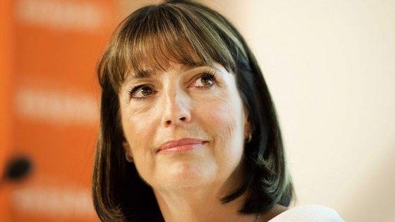 Carolyn McCall, admitiu que os problemas da companhia aérea devem-se a uma série de fatores