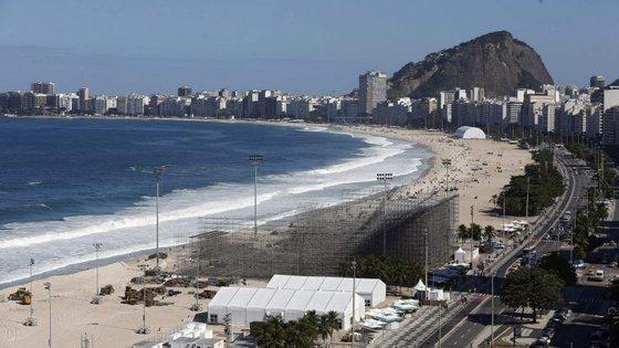 O corredor de Guimarães revelou que a tática da corrida só ficará definida após uma reunião com todos os elementos no Brasil