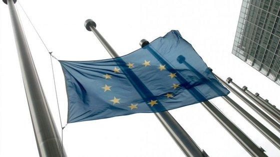 """""""Estamos em contacto com os dois países"""", disse esta sexta-feira a porta-voz da Comissão Europeia, Annika Breidthardt"""