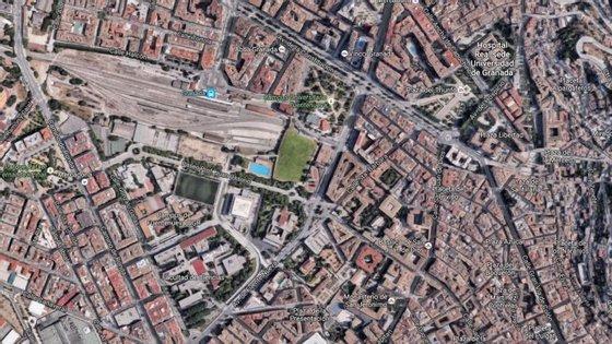 Granada é uma das províncias espanholas que mais tem visto crescer as piscinas ilegais, segundo El País